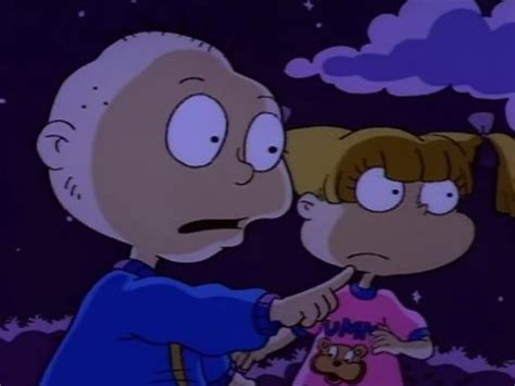 rugrats grandpa moves outthe legend  satchmo tv