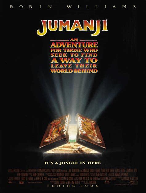 film jumanji sinopsis secci 243 n visual de jumanji filmaffinity