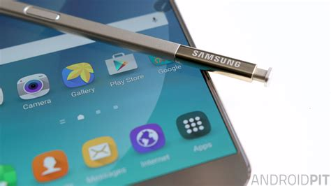 reset android note how to factory reset the galaxy note 5 for better