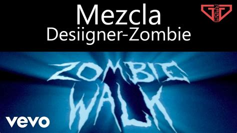 zombie walk tutorial desiigner zombie walk mezcla tutorial en espa 241 ol youtube