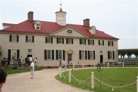 George Washingtons House by Mount Vernon Photos Featured Images Of Mount Vernon