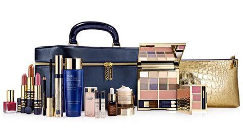 Set Makeup Estee Lauder estee lauder makeup set 2017 mugeek vidalondon