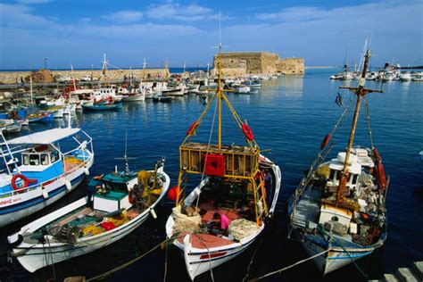 fishing boat for rent in bahrain crete image gallery lonely planet