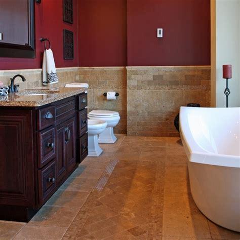 Burgundy Bathroom Wall Best 25 Burgundy Bathroom Ideas On Burgundy