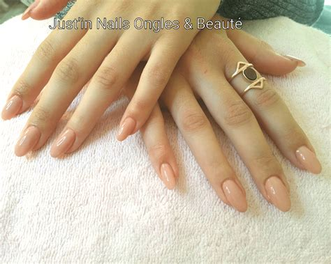 Faux Ongles En Gel by Ongle En Gel Amande