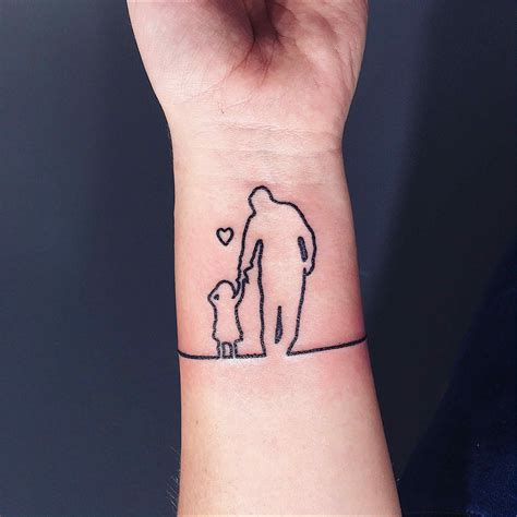 small family tattoo ideas family small meaningful tattoos awesome ideas to