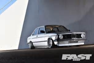 modified bmw e21 fast car