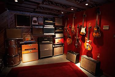 home guitar studio design bobby hartry