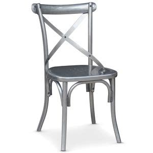 chaise metal pas cher chaise bistro metal pas cher