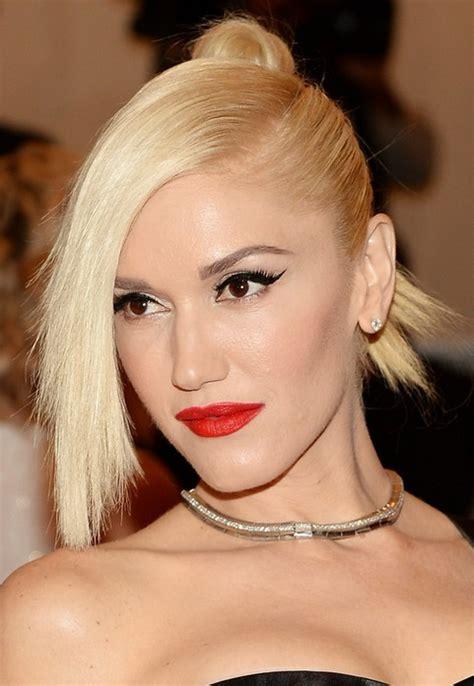 Gwen Stefani Hairstyles by 28 Gwen Stefani Hairstyles Gwen Stefani Hair Pictures