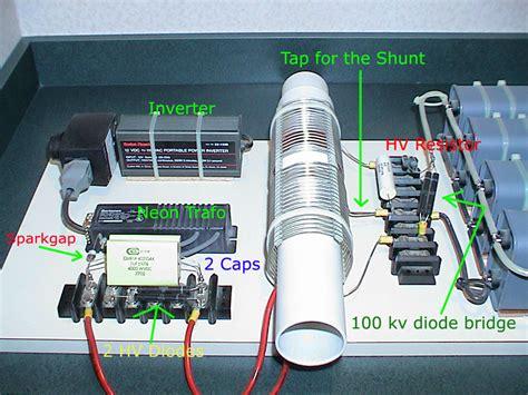 9 volt tesla coil schematics logic gate schematics