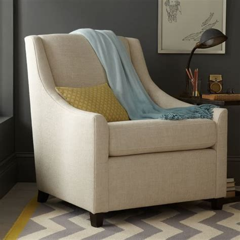 sweep armchair sweep armchair west elm