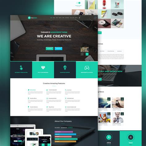 educational institute free psd website template psd templates os