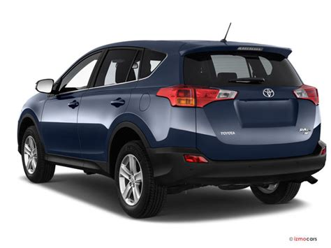 Toyota Rav4 Price 2015 2015 Toyota Rav4 Prices Reviews And Pictures U S News
