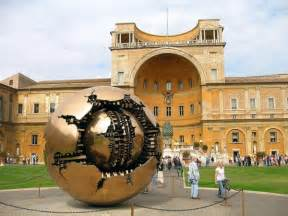 Museum Italy Vatican Museum Guide Vatican City Holy See Italy