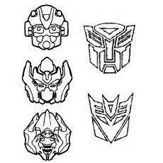 20 Popular Transformers Coloring Pages Your Toddler Will Love sketch template