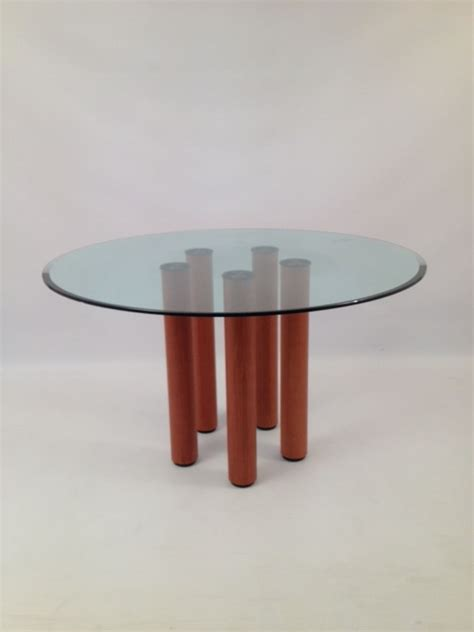 gambe per tavoli in vetro gambe per tavoli in vetro ve bioglass tavolo con base
