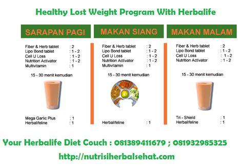 Member Teh Herbalife turun berat badan dengan cepat i cara menurunkan berat