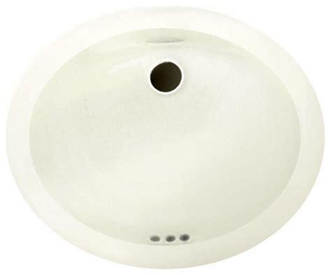 mirabelle sinks mirabelle miru1512 15 3 8 quot porcelain undermount bathroom sink with overflow traditional