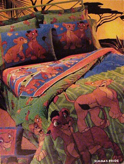 lion king bedding index of kiara merchandise bedding
