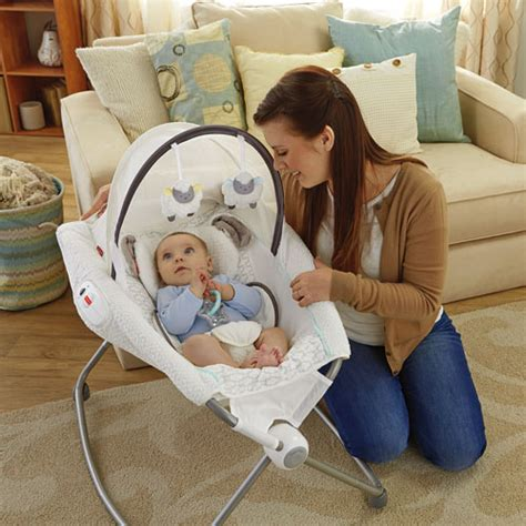 Weight Limit On Rock And Play Sleeper by Lamb Deluxe Newborn Rock N Play Sleeper With