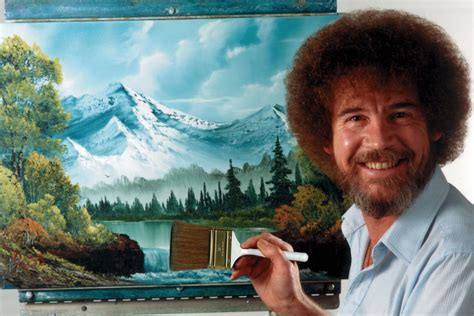 Bob Ross Net Worth Height Weight Age Bio