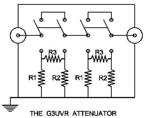 resistor pi network resistor pi network attenuator 28 images pi pad attenuator tutorial for passive attenuators