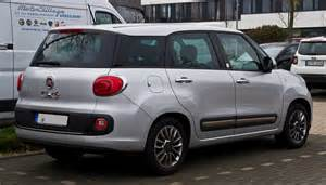 Authorial Fiat File Fiat 500l Living 1 3 16v Mutlijet Lounge