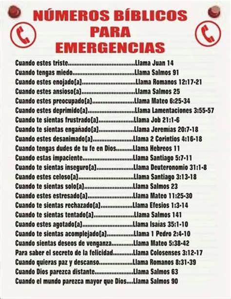 preguntas biblicas del libro de numeros m 225 s de 25 ideas incre 237 bles sobre n 250 meros de emergencia de