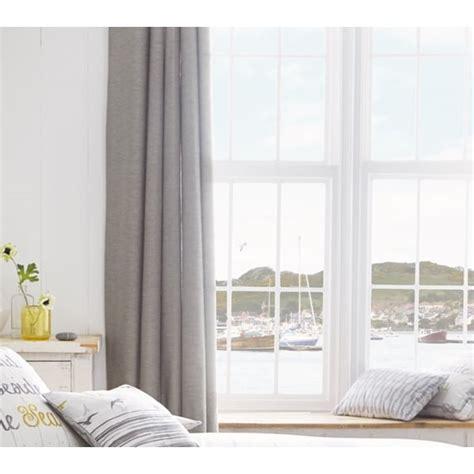 eyelet bedroom curtains dreams n drapes rathmore silver eyelet thermal curtains