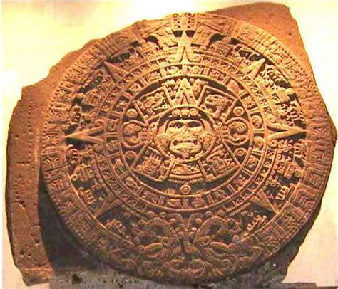 Calendario Tolteca Aztecas Mayo 2011
