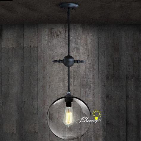 loft antique clear glass bell pendant lighting loft antique industrial and clear glass pendant lighting