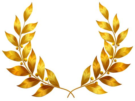 leaf clipart gold leaf clipart clipground