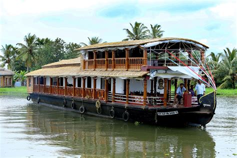 boat house stay in kerala nohark house boats