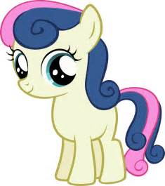 image bon bon filly by binaryninj4 png my little pony