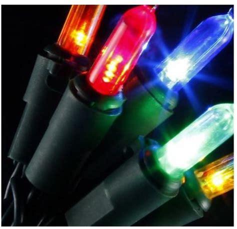 homebase christmas lights 100 leds musical lights with
