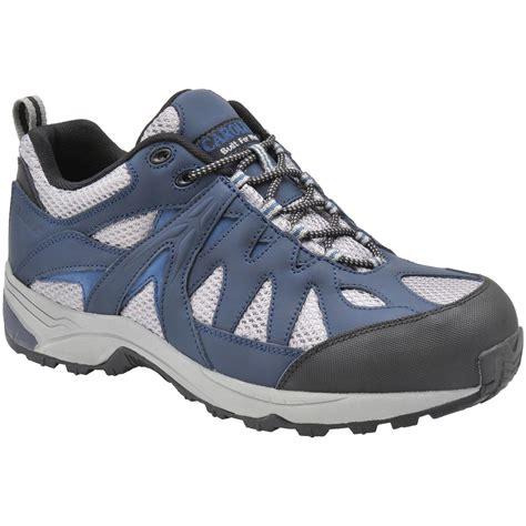 athletic work shoes s carolina 174 treadz aluminum toe athletic work shoes