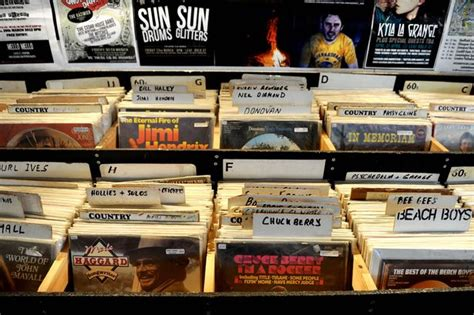 Liverpool Records Liverpool Record Shop The Consortium Selling 15 000 Vinyl Records On Ebay