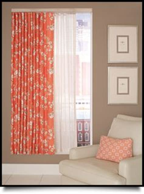 recessed window curtains 1000 images about layered ripplefold window treatments on
