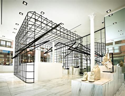 home design stores soho nyc alexander wang flagship store in soho new york yellowtrace