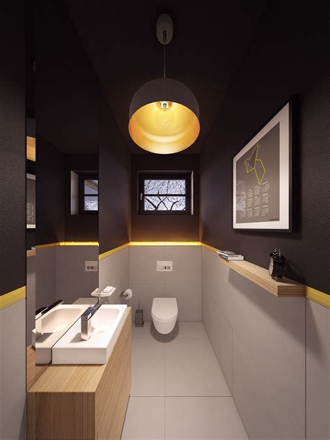 creative bathroom lighting creative bathroom lighting interior design ideas
