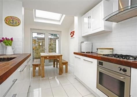 small kitchen extension extensions