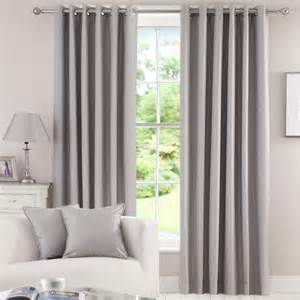 Grey Herringbone Curtains Waters And Noble Grey Herringbone Blackout Eyelet Curtains Dunelm