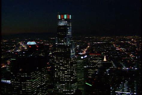 Los Angeles Ls by Los Angeles Ca Circa 1999 Aerials Ls Of Building
