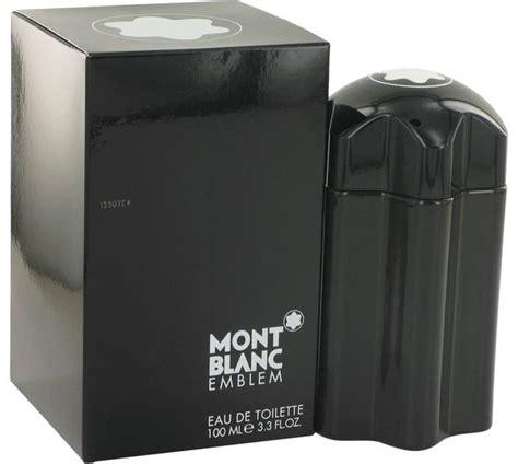 Mont Blanc Emblem Vial Parfum montblanc emblem cologne for by mont blanc