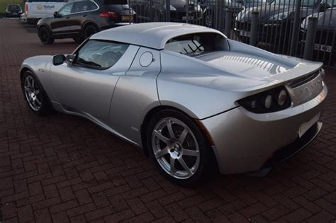 Tesla Auto For Sale Classic Tesla Roadster Auto For Sale Classic Sports