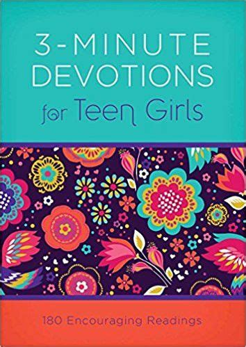 3 minute devotions for girls 25 unique stocking stuffers for teens ideas on