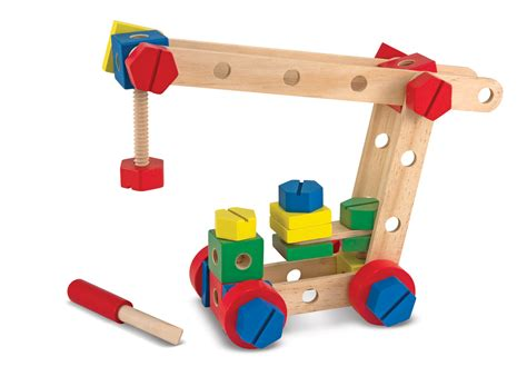 Construction Set by Construction Set In A Box Montessori By
