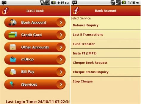 icici bank mobile banking apps icici bank official app for mobile