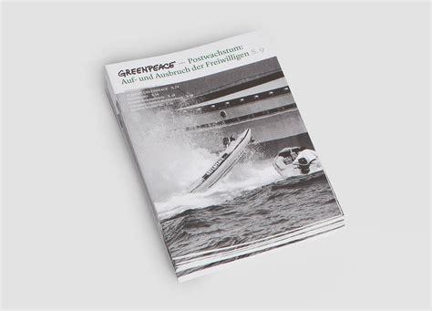 Greenpeace Magazine by Greenpeace Magazine Hubertus Design Hubertus Design